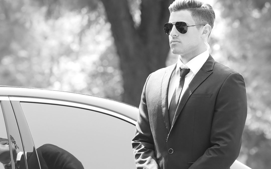 Close Protection Security Services